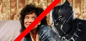 Updated: Phylicia Rashad Is Not in Black Panther