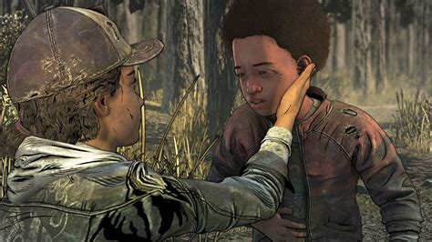 As with other games in the walking dead series, the final season is a graphic adventure game, where the player controls the protagonist clementine as announced during the july 2017 san diego comic con, the walking dead: The Walking Dead The Final Season: episodio 4 ed edizione ...