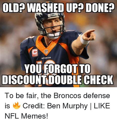 Broncos Defense Memes - 25 best memes about broncos defense broncos defense memes