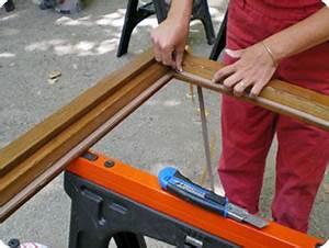 Joint De Porte Bois : renovation joint kiso fenetre bois pour etancheite air eau ~ Edinachiropracticcenter.com Idées de Décoration