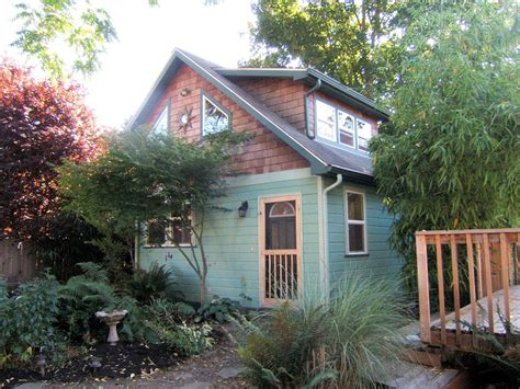 Luxuries Small Houses Portland Oregon  Best House Design