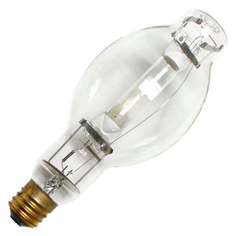 1000 watt metal halide light bulbs sylvania 64469 m1000 u bt37 1000 watt metal halide light