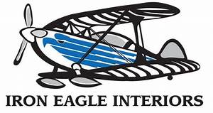 Iron Eagles Interior Logo - Logo Design by Interactive ID ...