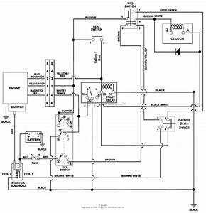 Gravely Wiring Diagrams   23 Wiring Diagram Images