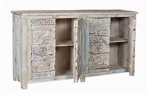 Sideboard Weiß Vintage : sideboard vintage weiss sideboards kommoden vintage retro m bel ~ Frokenaadalensverden.com Haus und Dekorationen