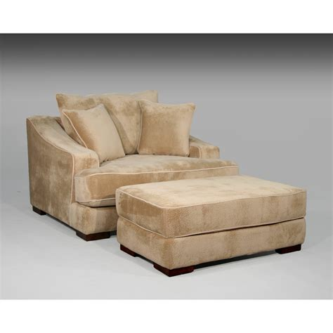 chair and a half with ottoman sale sage avenue cameron chair and a half and ottoman wayfair