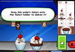 papas cupcakeria online spielen