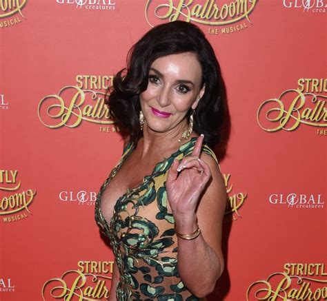 Strictly Come Dancing 2018 judges: Will Shirley Ballas and ...