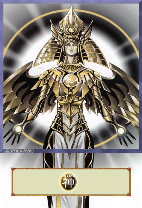 the creator god of light horakhty deck the creator god of light horakhty by alanmac95 on
