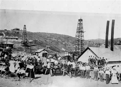 kerosene l history file oilfields1900s jpg