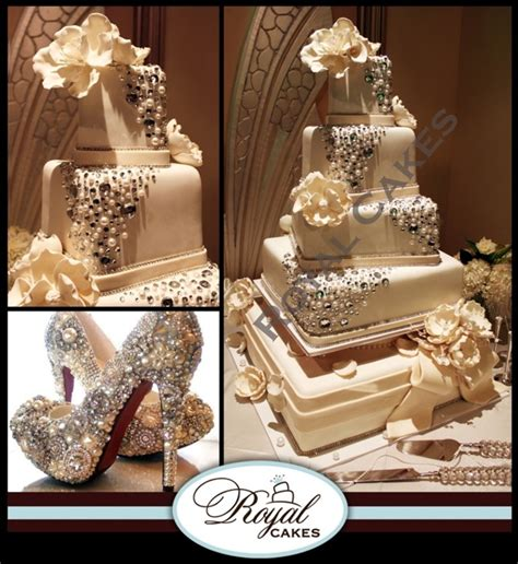 Top 30+ Cakes With Elegant Pearls  Page 27 Of 40