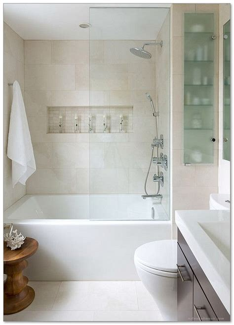 Small Bathroom Makeover Ideas On A Budget by 99 Small Master Bathroom Makeover Ideas On A Budget 83