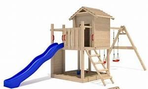 Stelzenhaus Selber Bauen : kinderspielhaus bausatz kaufen oder selber bauen ~ Watch28wear.com Haus und Dekorationen