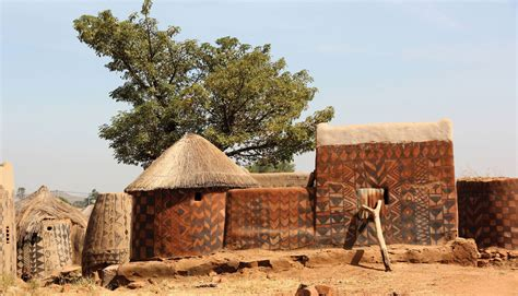 Toutes nos destinations Burkina Faso   Vacances Bleues