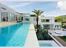 The Best Luxury Villas To Rent In Ibiza – Hg2
