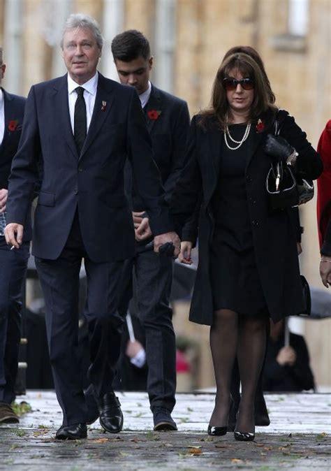 Loose Women star Jane McDonald's partner Eddie Rothe dies ...