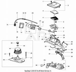 Wiring Diagram  32 Poulan Chainsaw Parts Diagram
