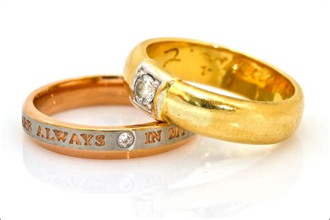 50 Engagement Rings For Couples