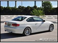 i6HaRd's 2010 BMW 335i Coupe BIMMERPOST Garage
