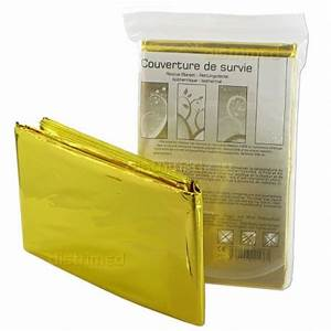 Couverture De Survie L39unit MD Tech