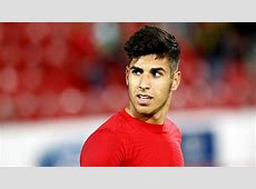 Real Madrid Asensio in high demand MARCAcom English