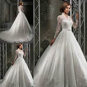 winter wedding dresses plus size wwwimgkidcom the With winter lace wedding dresses