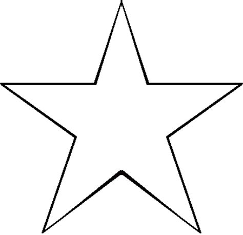 christmas star coloring pages getcoloringpagescom