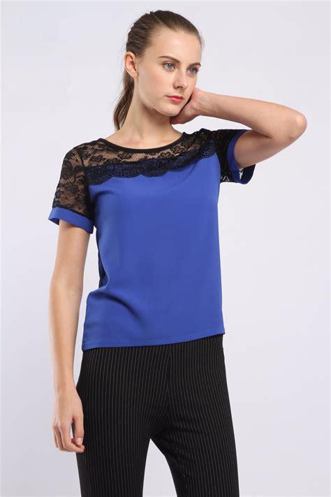 womens lace tops blouses blouses summer lace chiffon feminina tops fashion