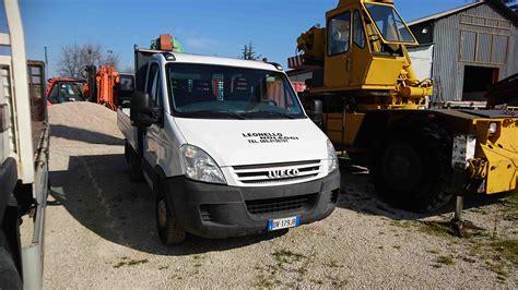 Iveco Fiat by Fiat Iveco Daily Di Giovacchino Leonello S R L
