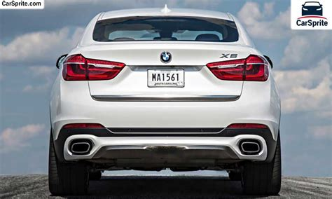 96.90 lakh which is rs. BMW X6 2019 prices and specifications in Saudi Arabia | Car Sprite