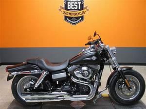 Harley Fat Bob : 2013 harley davidson dyna fat bob fxdf for sale 89828 mcg ~ Medecine-chirurgie-esthetiques.com Avis de Voitures