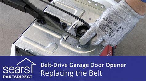 genie belt drive garage door opener wageuzi subversia