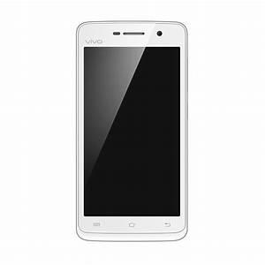 Jual Vivo Y21 Smartphone - White Online