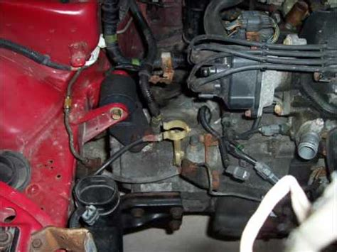 free auto repair manuals 1988 acura integra transmission control auto to manual youtube