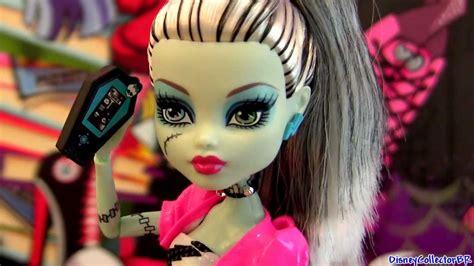 monster high doll frankie stein hottest dolls  girls