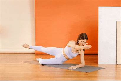 Glute Pilates Lia Leg Bartha Workouts Workout