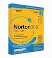 Norton 360 Deluxe 2020 – 1 year / 3-5 devices - klp-soft Software Shop EN