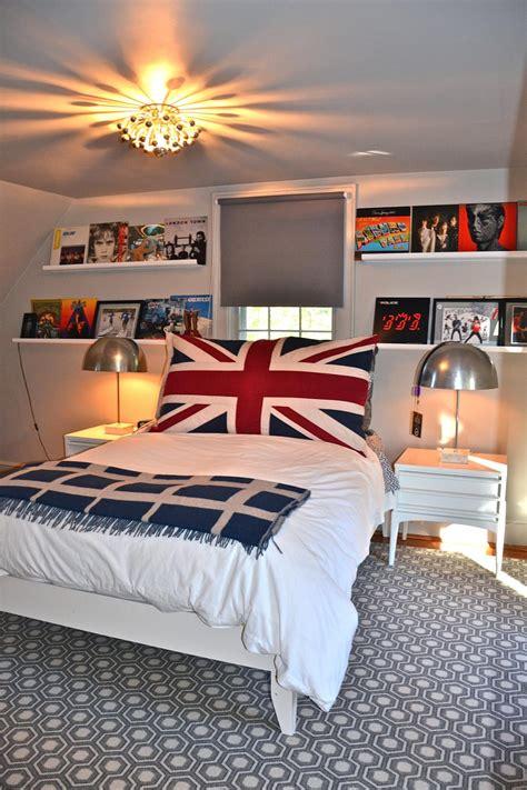 Sophisticated Teen Bedroom Decorating Ideas  Hgtv's