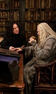 Image - Snape and Dumbledore.jpg   Harry Potter Wiki ...