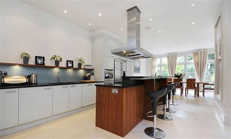 modern white kitchen design kitchen design ideas that work great with black granite 7791