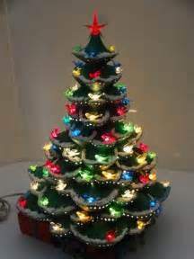 ceramic christmas trees with lights for sale myideasbedroom com