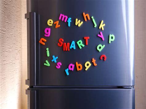 smart ways  decorate  fridge door boldskycom