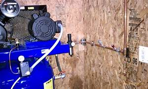 Compressed Air Piping  - Page 3
