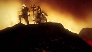 God of War: Ascension - Opening Cutscene: Primordiols ...