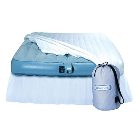 Aerobed With Headboard Uk by Aerobed Classic Raised Review Compare Prices