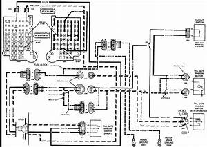 95 Blazer Window Motor Wiring Diagram