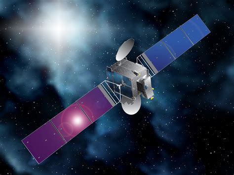 SSL Selected To Provide Direct Broadcast Satellite To ...