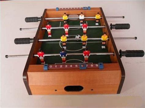 foosball childrens toys wood products toy foosball