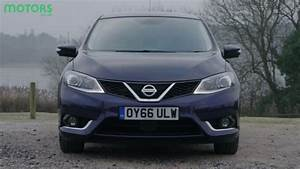 Motors Co Uk Nissan Pulsar Review