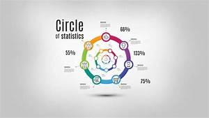 Circle Of Statistics  U2013 Prezi Presentation Template
